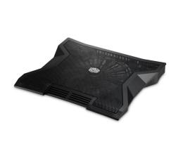 "Podstawka chłodząca pod laptop Cooler Master NotePal XL (do 17"", aluminium, czarna)"