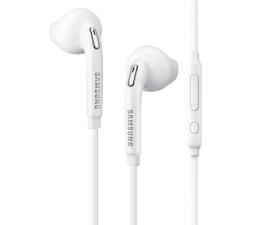 Słuchawki przewodowe Samsung In-Ear Fit douszne białe