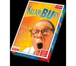 Gra dla małych dzieci Trefl Kalambury
