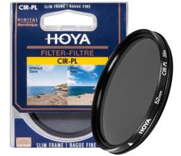 Filtr fotograficzny Hoya PL-CIR SLIM 52mm
