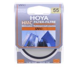 Filtr fotograficzny Hoya UV (C) HMC (PHL) 55 mm