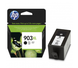 Tusz do drukarki HP 903xl black 825 str.