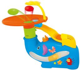 Zabawka dla małych dzieci Dumel Discovery Słonik Fontanna z Piłeczkami 49460