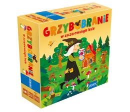 Gra dla małych dzieci Granna Grzybobranie