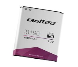 Bateria do smartfonów Qoltec Bat.do Sam.S3 mini i8190 I8200,1500mAh