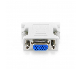 Przejściówka Gembird Adapter DVI-A - VGA