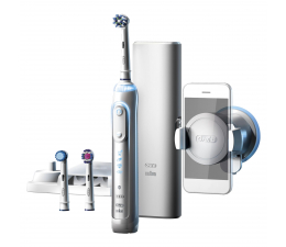 Szczoteczka elektryczna Oral-B Genius 8000