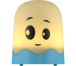 Lampka/projektor dla dziecka Dumel Discovery Duszek Lampeczka 67157