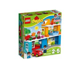 Klocki LEGO® LEGO DUPLO Dom rodzinny