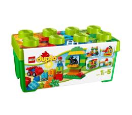 Klocki LEGO® LEGO DUPLO Creative Play Uniwersalny zestaw klocków