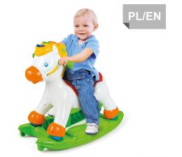 Zabawka interaktywna Clementoni Interaktywny koń na biegunach