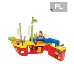 Zabawka dla małych dzieci Dumel Discovery Statek Piracki 38075