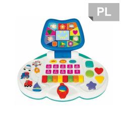 Zabawka dla małych dzieci Dumel Discovery Interaktywny Laptop 33910