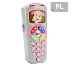 Zabawka dla małych dzieci Fisher-Price Interaktywny Pilot Siostrzyczki