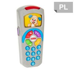 Zabawka dla małych dzieci Fisher-Price Interaktywny Pilot Szczeniaczka