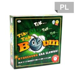 Gra słowna / liczbowa Piatnik Tik Tak Bum (nowe wydanie)