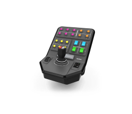 Joystick Logitech G Saitek Farm Sim Vehicle Side Panel