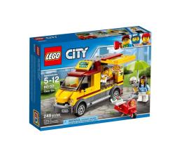 Klocki LEGO® LEGO City Foodtruck z pizzą