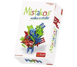 Gra dla małych dzieci Trefl Mistakos