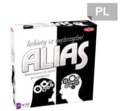 Gra słowna / liczbowa Tactic Alias kobiety vs. mężczyźni