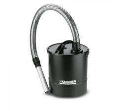 Akcesoria do odkurzaczy Karcher 2.863-161.0 Filtr do popiołu/dużych śmieci Premium