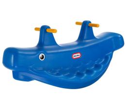 Huśtawka Little Tikes Bujak Wieloryb