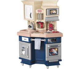AGD dla dzieci Little Tikes Kuchnia super szefa niebieska