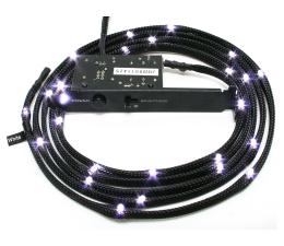 Przewód świecący NZXT Zestaw oświetlający LED biały
