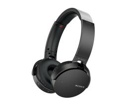 Słuchawki bezprzewodowe Sony MDR-XB650BTB Czarne