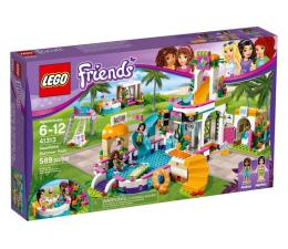 Klocki LEGO® LEGO Friends Basen w Heartlake
