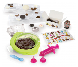 AGD dla dzieci Smoby Chef Zestaw Czekoladowe łakocie