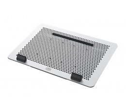 "Podstawka chłodząca pod laptop Cooler Master MasterNotepal Maker (do 17"", USB 3.0, aluminium)"