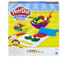 Zabawka plastyczna / kreatywna Play-Doh Kreatywne Deseczki