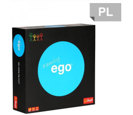 Gra słowna / liczbowa Trefl Ego Family
