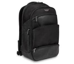 Plecak na laptopa Targus Mobile VIP Large Laptop Backpack czarny