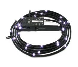 Przewód świecący NZXT Zestaw oświetlający LED biały 2m