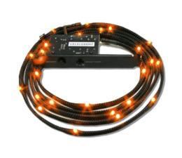 Przewód świecący NZXT Zestaw oświetlający LED pomarańczowy 2m