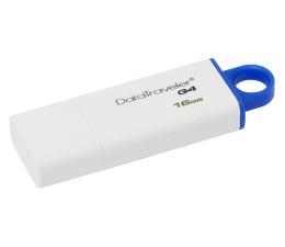 Pendrive (pamięć USB) Kingston 16GB DataTraveler I G4 (USB 3.0)