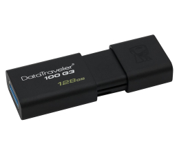 Pendrive (pamięć USB) Kingston 128GB DataTraveler 100 G3 (USB 3.0)