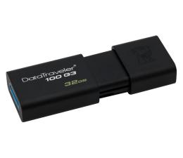 Pendrive (pamięć USB) Kingston 32GB DataTraveler 100 G3 (USB 3.0)