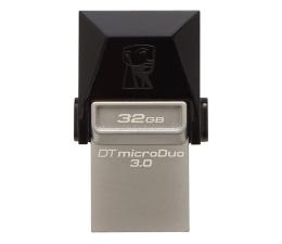 Pendrive (pamięć USB) Kingston 32GB DataTraveler microDuo (USB 3.0) OTG