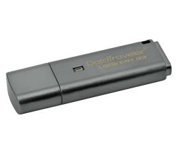 Pendrive (pamięć USB) Kingston 16GB DataTraveler Locker+ G3 (USB 3.0) 135MB/s