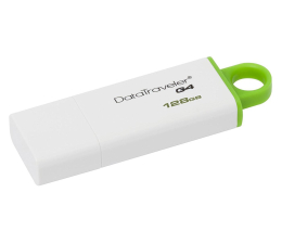 Pendrive (pamięć USB) Kingston 128GB DataTraveler I G4 (USB 3.0)