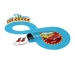Pojazd / tor i garaż Carrera First Ferrari tor wyścigowy