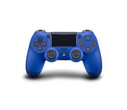 Pad Sony PlayStation 4 DualShock 4 Wave Blue V2
