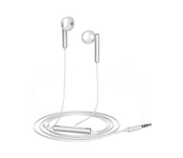 Słuchawki przewodowe Huawei AM116 Przewodowy biały
