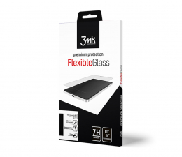 3mk Flexible Glass do OnePlus 5t  (5903108001441)