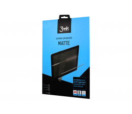 3mk Folia Matte do MacBook PRO Retina 15'' (5901571188300)