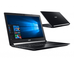 Acer Aspire 7 i5-8300H/8G/240+1000/Win10 GTX1050 FHD (NX.H23EP.001-240SSD M.2 )