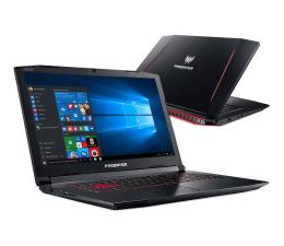 Acer Helios 300 i5-8300H/8GB/240+1000/Win10 GTX1050Ti (Predator    NH.Q3EEP.001-240SSD M.2 )
